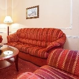Suite Art-Hotel Mokhovaya