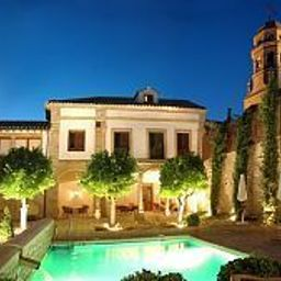 Interni hotel Puerta De La Luna