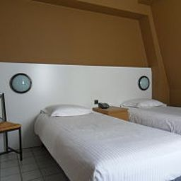 Room Lambeau Brussels (Brussels-Capital Region)