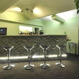Hotel bar Pyramida
