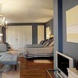 Suite Junior Blancafort Spa Termal