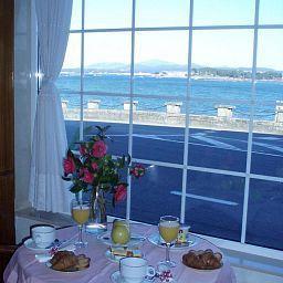 Breakfast room Tamanaco