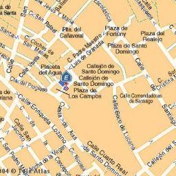 Informacja Carlos V.