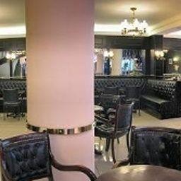 Bar de l'hôtel Christ-Roi