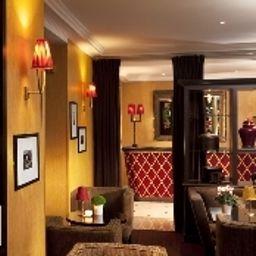 Lobby Lenox Montparnasse