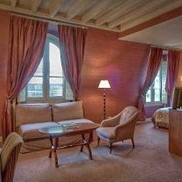 Junior Suite Lenox Montparnasse