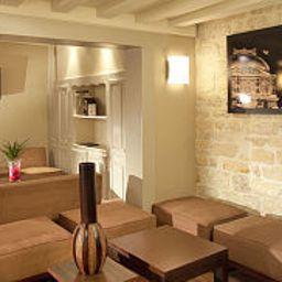 Intérieur de l'hôtel My Hotel In France Le Marais