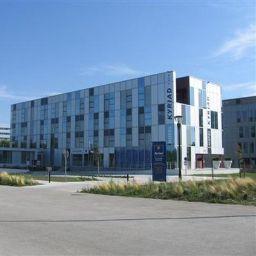 Widok zewnętrzny Kyriad Nantes Ouest - Saint Herblain - Zénith