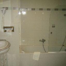Salle de bains Athenee