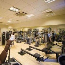 Wellness/fitness area Grosvenor Pulford Hotel & Spa