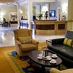 Hall Sprowston Manor Marriott Hotel & Country Club Norwich (England)