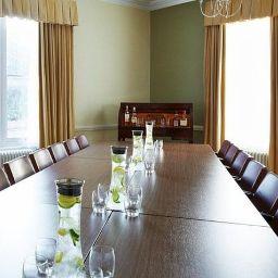 Salle de séminaires Sprowston Manor Marriott Hotel & Country Club