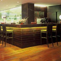 Hotel bar Do Canal