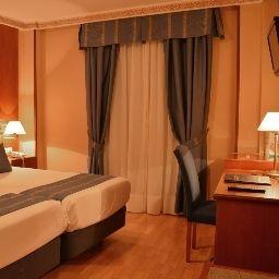 Chambre double (standard) Dauro