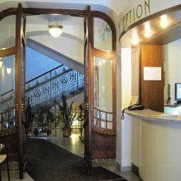 Hall Pension Schönbrunn
