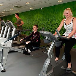 Fitness WestCord Hotel Delft Delft (South Holland)