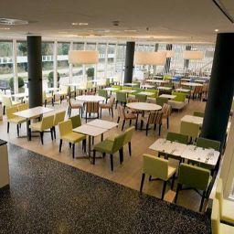 Restaurante WestCord Hotel Delft