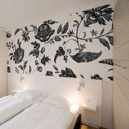 Habitación WestCord Hotel Delft