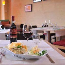 Restaurante Tulip Inn Turin West
