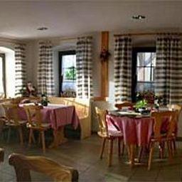 Breakfast room Landhaus Opitz