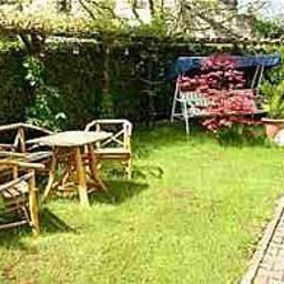 Garden Landhaus Opitz