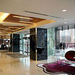 Hol hotelowy Sunjoy