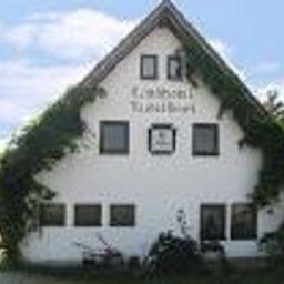 Vista esterna Landhotel Rudelsdorf
