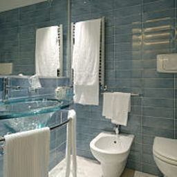 Bagno in camera All Time Relais
