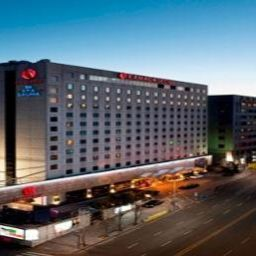Vista esterna RAMADA HOTEL SEOUL