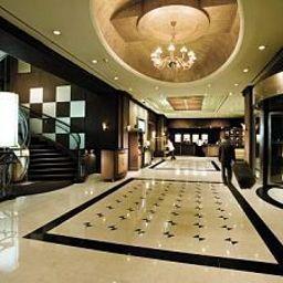 Lobby RAMADA HOTEL SEOUL