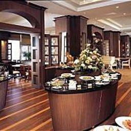 Buffet prima colazione Ramada Seoul