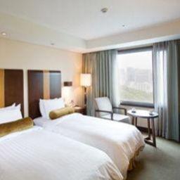 Room RAMADA HOTEL SEOUL