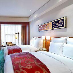 Zimmer Nanning Marriott Hotel