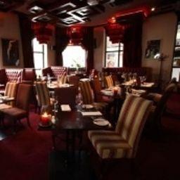 Restauracja Sir Thomas