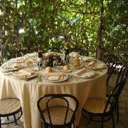 Restauracja 2 Albergo Paradiso