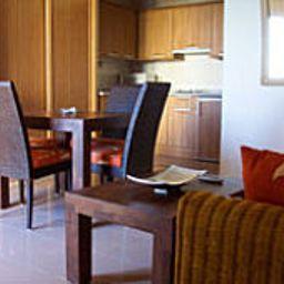 Appartamento Toboso Apartamentos