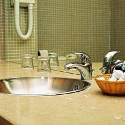 Salle de bains Eurosol Alcanena