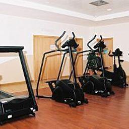 Fitness Eurosol Alcanena