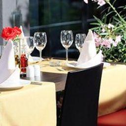 Restaurante Best Western ART Hotel