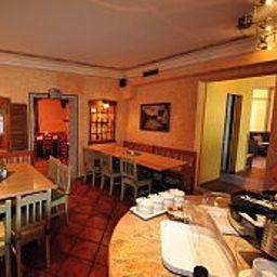 Sala colazione Kreuzwirt