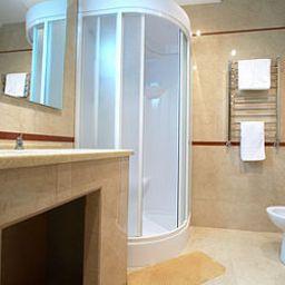 Cuarto de baño Domus Expo