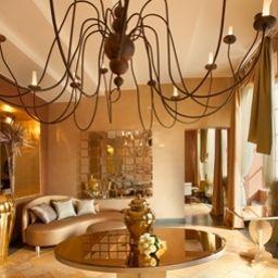 Hall de l'hôtel Best Western Villa Appiani & Ristorante La Cantina
