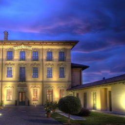 Suite Best Western Villa Appiani & Ristorante La Cantina