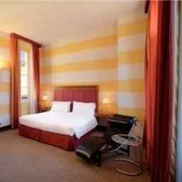 Business room Best Western Villa Appiani & Ristorante La Cantina