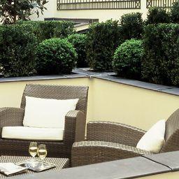 Room Renaissance Paris Vendome Hotel