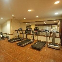 Wellness/fitness area Matiat Otel