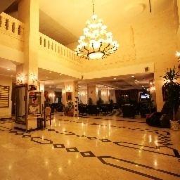 Hotel interior Matiat Otel