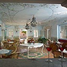 Bar hotelowy Villa Zuccari