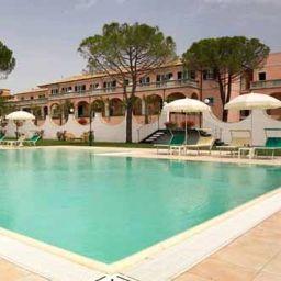 Basen Villa Zuccari