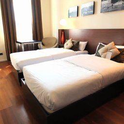 Habitación confort 987 Design